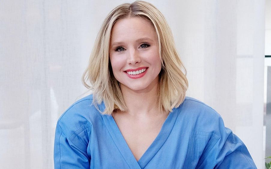 Kristen Bell Net Worth 2019, Biography, Education and Career