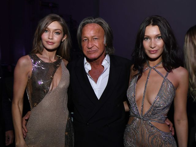 Mohamed Hadid Net Worth 2020, Biography, Education and Career