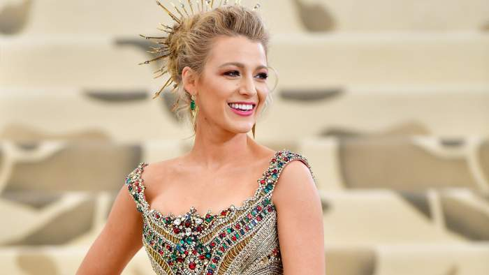 Blake Lively Net Worth 2019, Biography, Early Life ...
