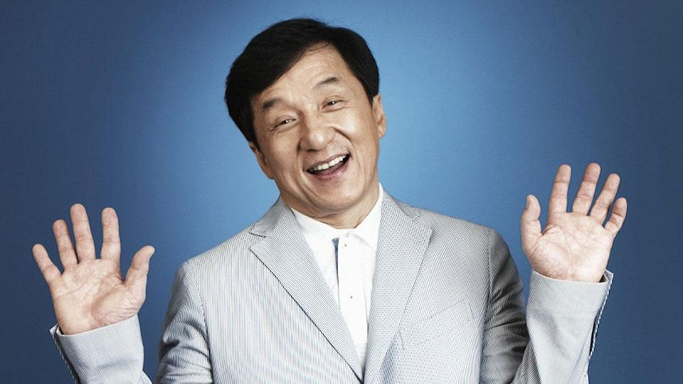 Jackie Chan Net Worth 2019