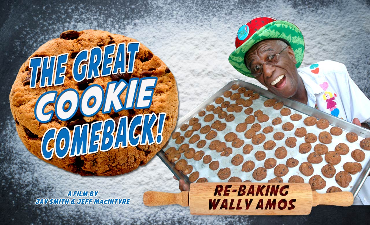 Wally Amos Net Worth 2020, Biography, Education and Career