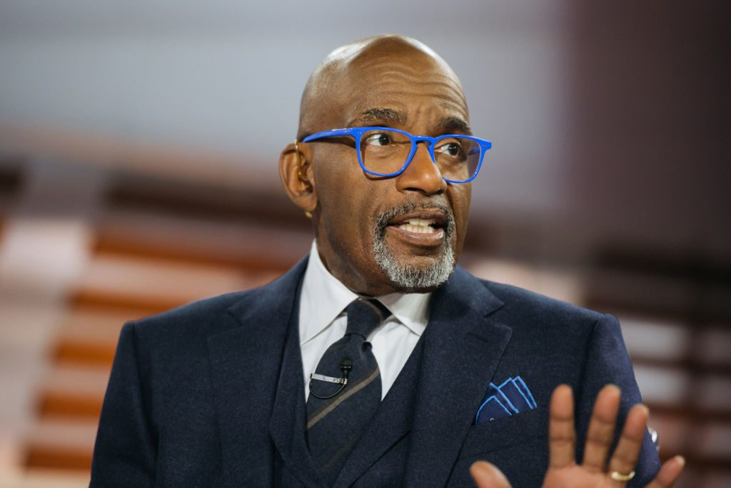 Al Roker Net Worth 2020, Biography, Career and Achievement