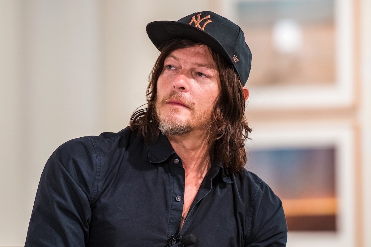 Norman Reedus Net Worth 2020, Biography, Career and Achievement