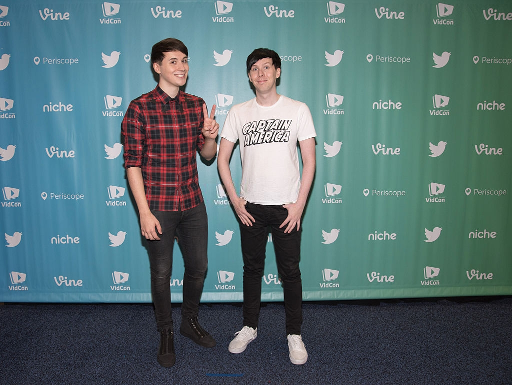 Dan Howell Brother Net Worth 2020, Biography, and Career