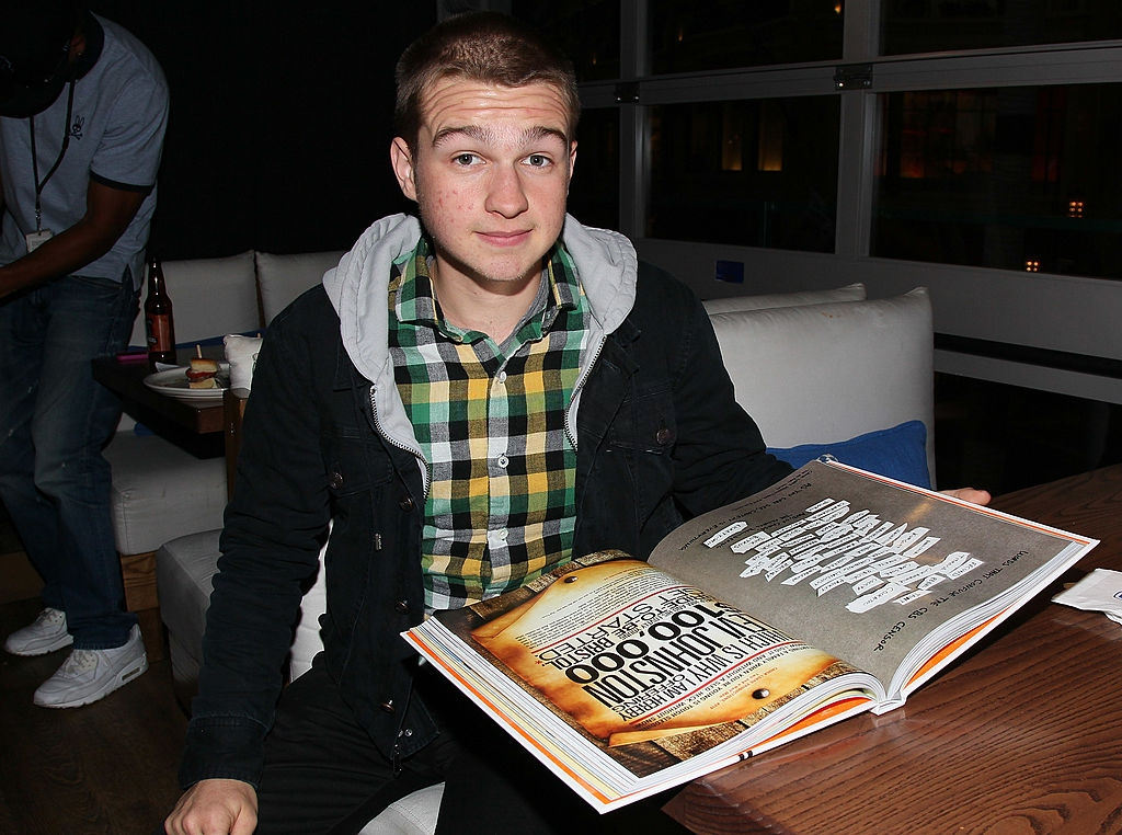 Angus T. Jones Net Worth 2020, Biography, Early Life, Education, Career and Achievement.