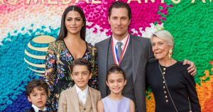 Matthew McConaughey Net Worth 2019, Early Life, and Career