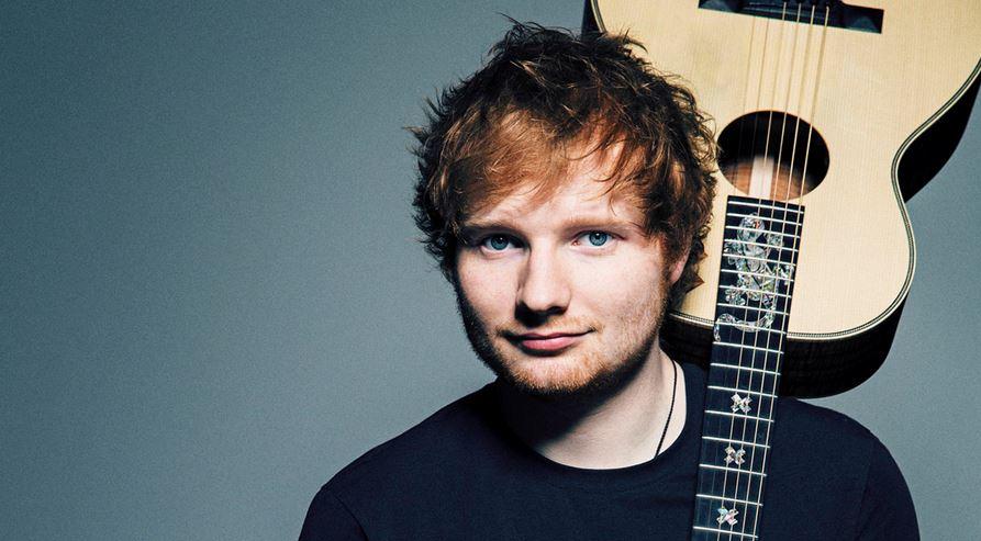 Ed Sheeran Height, Weight, Career, Award and Net Worth 2020