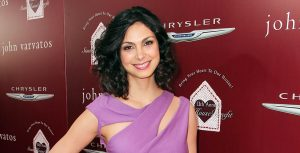 Morena Baccarin Net Worth 2019, Early Life, Body, and Career