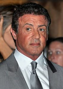 Sylvester Stallone Height, Body Measurement, Award and Net ...