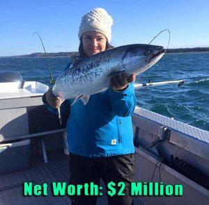 Jane Kilcher Net Worth