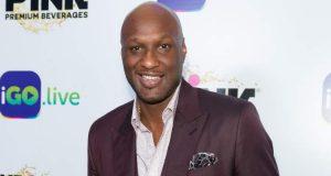 Lamar Odom's Net Worth 2019