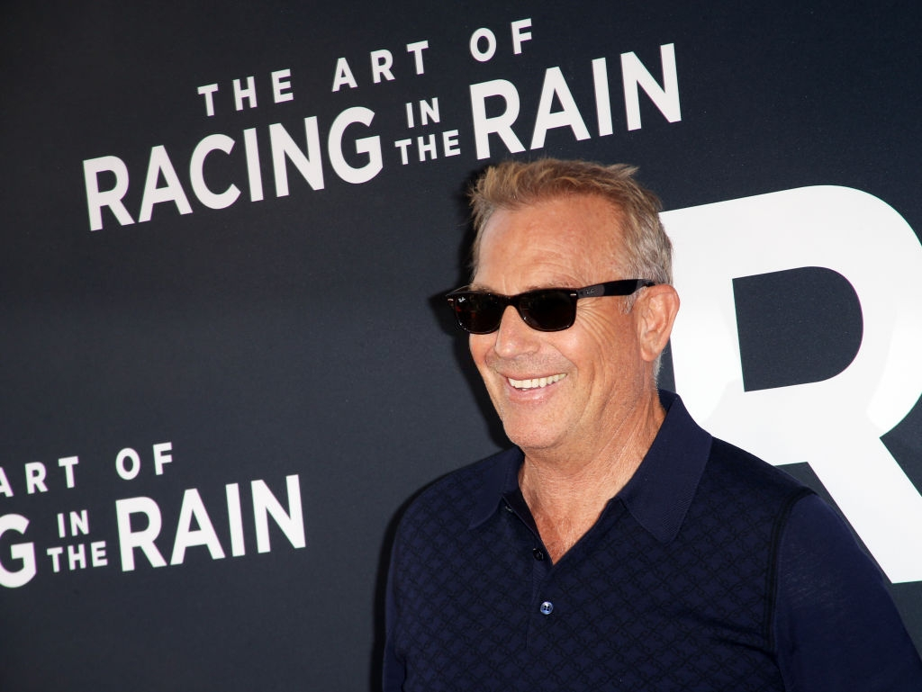 Kevin Costner Net Worth 2020, Height, Weight, Age, Career and Awards.
