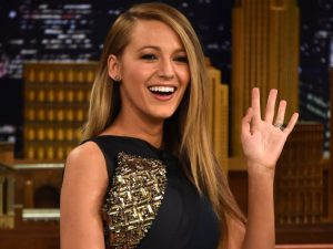 Blake Lively Family, Early Life, Career, and Net Worth