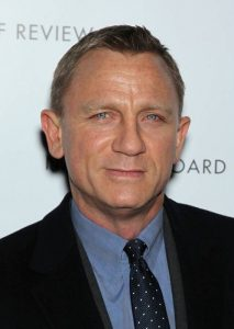 Daniel Craig height, Early Life, Achievements, and Net Worth