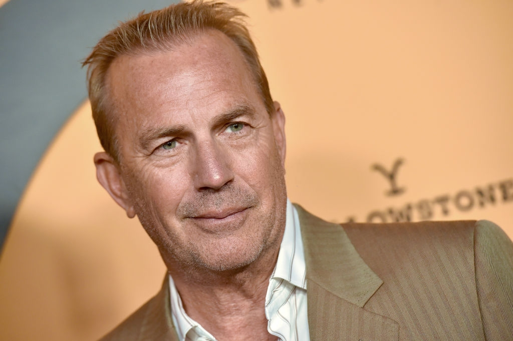 Kevin Costner Net Worth 2020, Age, Career and Award