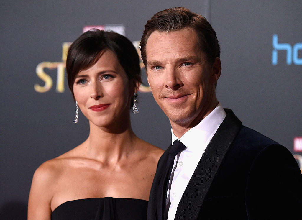 Benedict Cumberbatch Net Worth 2020, Early Life, Family, and Career