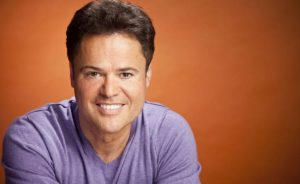 Donald Osmond Net Worth 2019, Early Life, Body, and Career