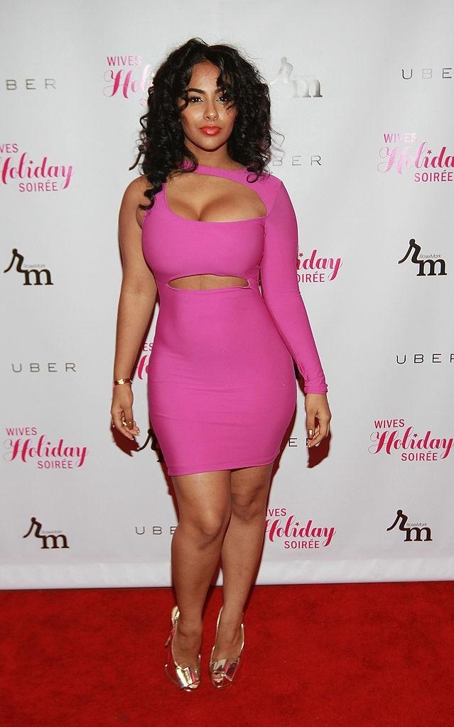 Ayisha Diaz Net Worth