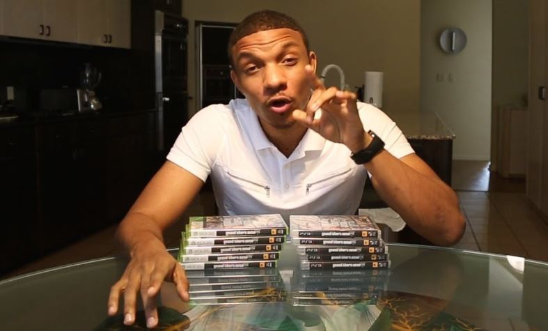 Chris Smoove Net Worth 2020, Biography, Awards and Instagram