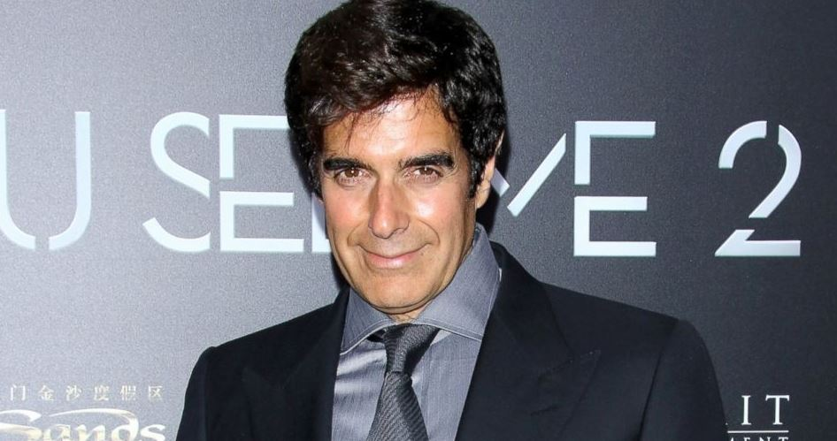 David Copperfield Net Worth 2020, Biography, Awards and Instagram