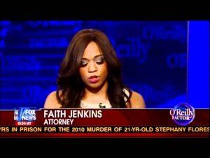Faith Jenkins Net Worth
