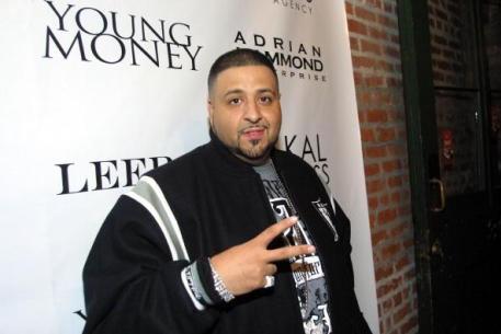 Khaled Khaled Net Worth