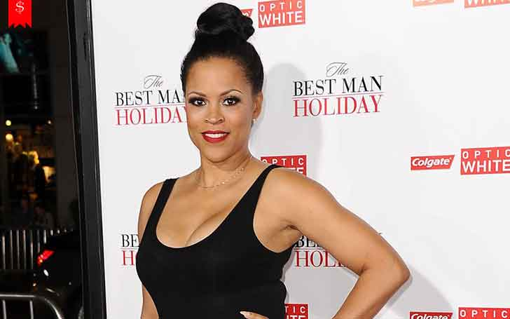 Shaunie O'Neal Net Worth 2021, Early Life, Career and Achievement
