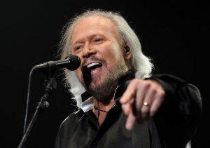 Barry Gibb Net Worth 2019