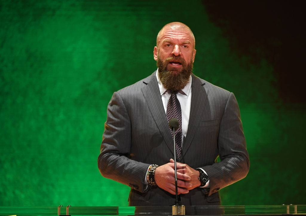 Triple H Net Worth 2020, Biography, Career, Award and Instagram