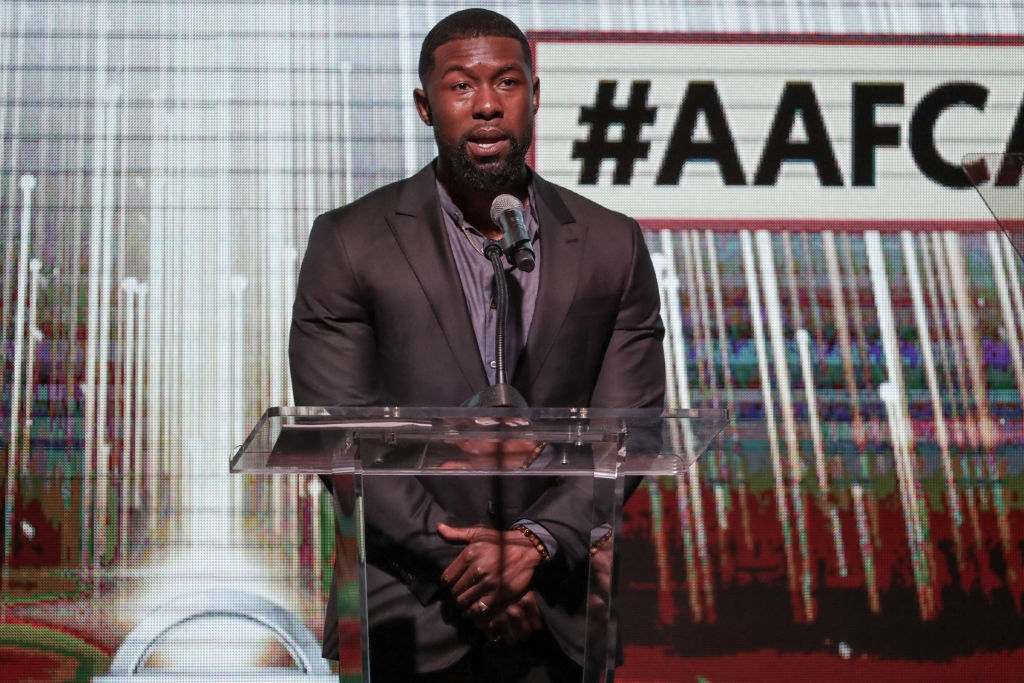 Trevante Rhodes Net Worth 2021, Biography, Career and Achievement