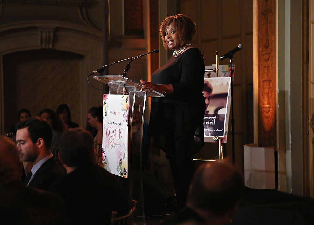 Robin Quivers Net Worth 2020, Early Life, Career and Achievements.