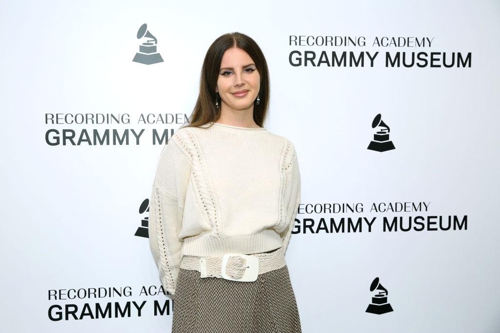 Lana Del Rey Net Worth 2020
