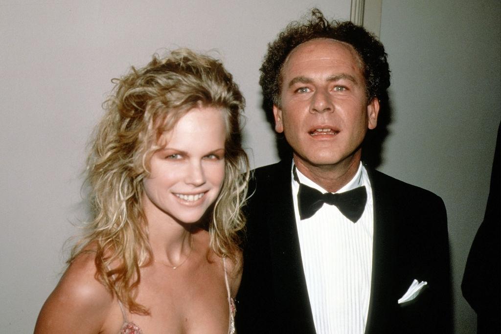 Art Garfunkel Net Worth