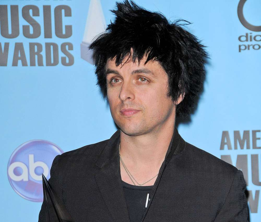 Billie Joe Armstrong Net Worth 2020, Biography, Awards and Instagram