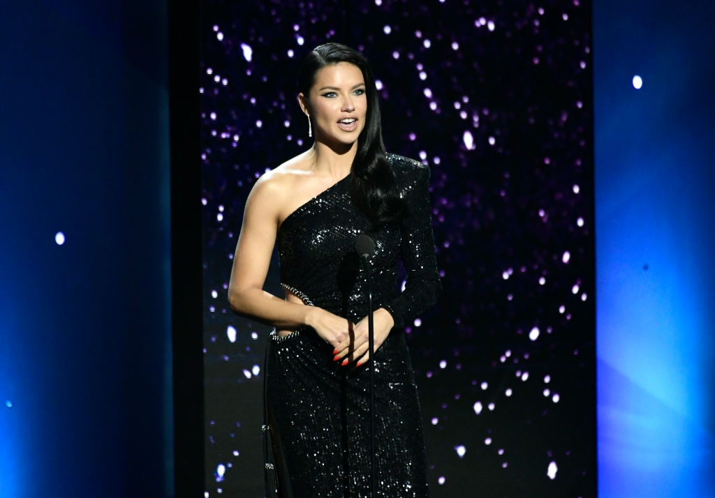 Adriana Lima Net Worth 2020, Biography, Awards, and Instagram