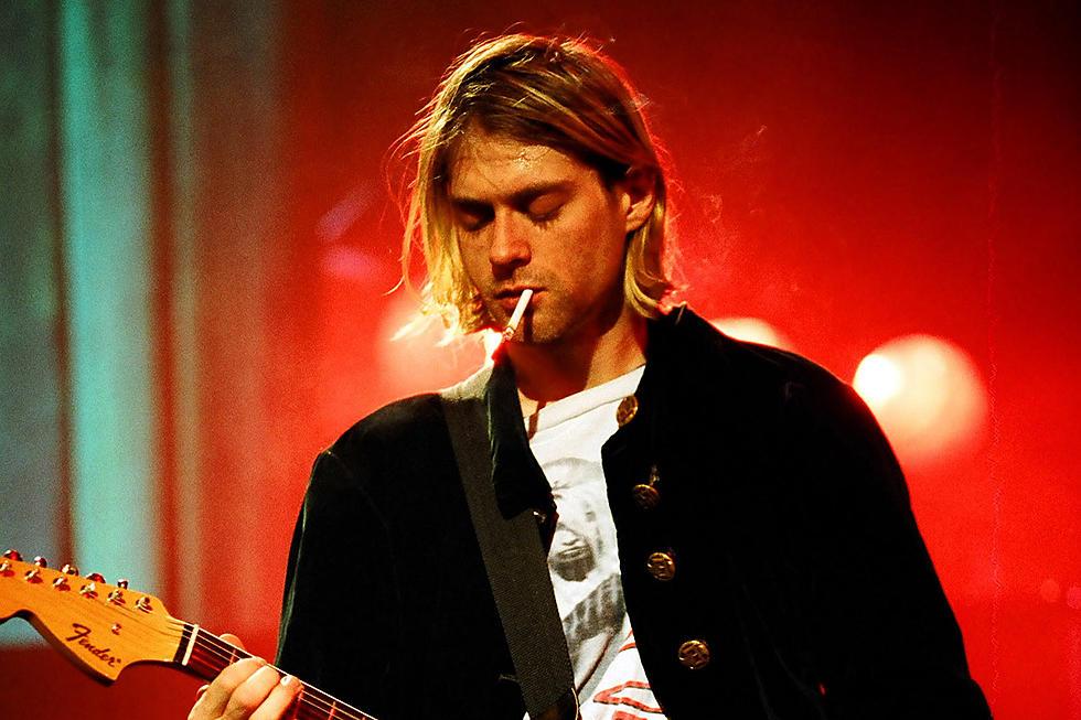 Kurt Cobain Net Worth 2020, Biography, Career, Awards and Death