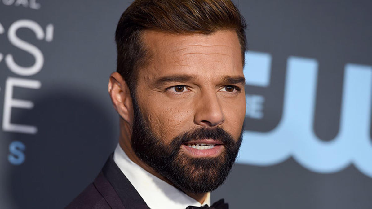 Ricky Martin Net Worth 2020, Biography, Career and Relationship
