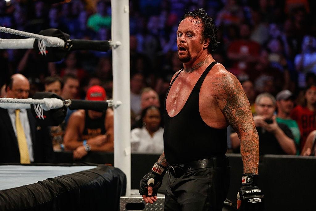 The Undertaker Net Worth 2020, Bio, Wife, Kids, House and Career Updates.
