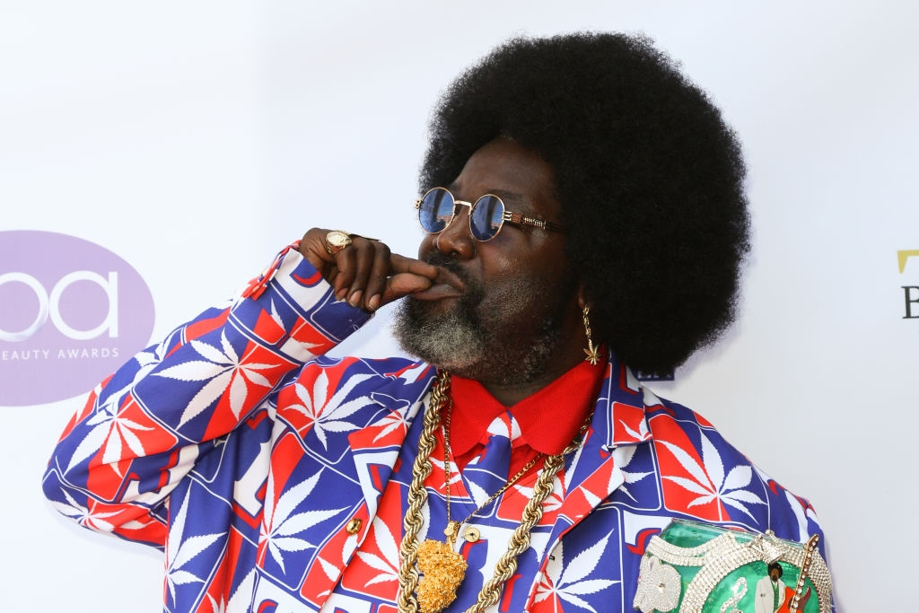 Afroman Net Worth 2020, Biography, Awards and Instagram