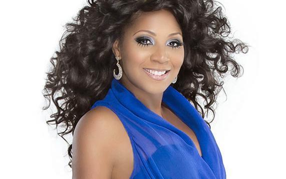 Trina Braxton Net Worth 2020