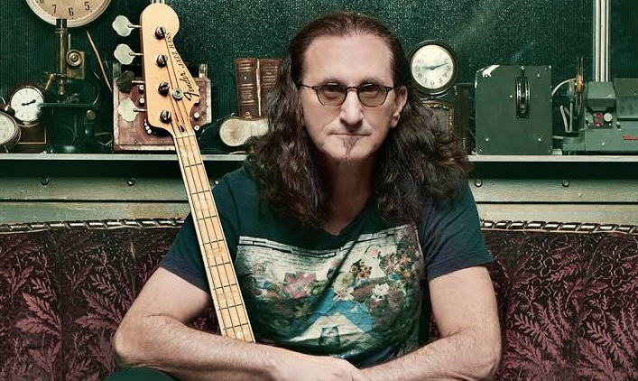 Geddy Lee Net Worth 2020, Biography, Education and Career