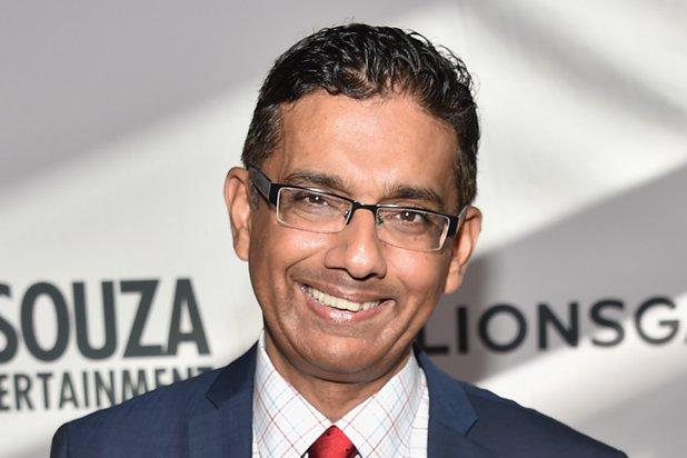 Dinesh D'Souza Net Worth 2020