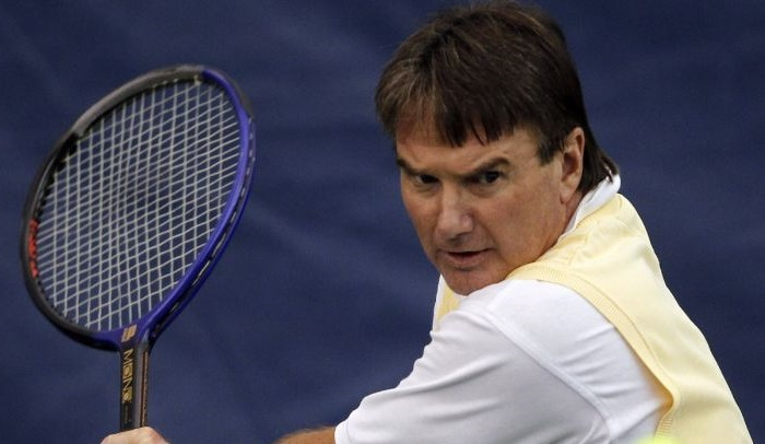 Jimmy Connors Net Worth 2020