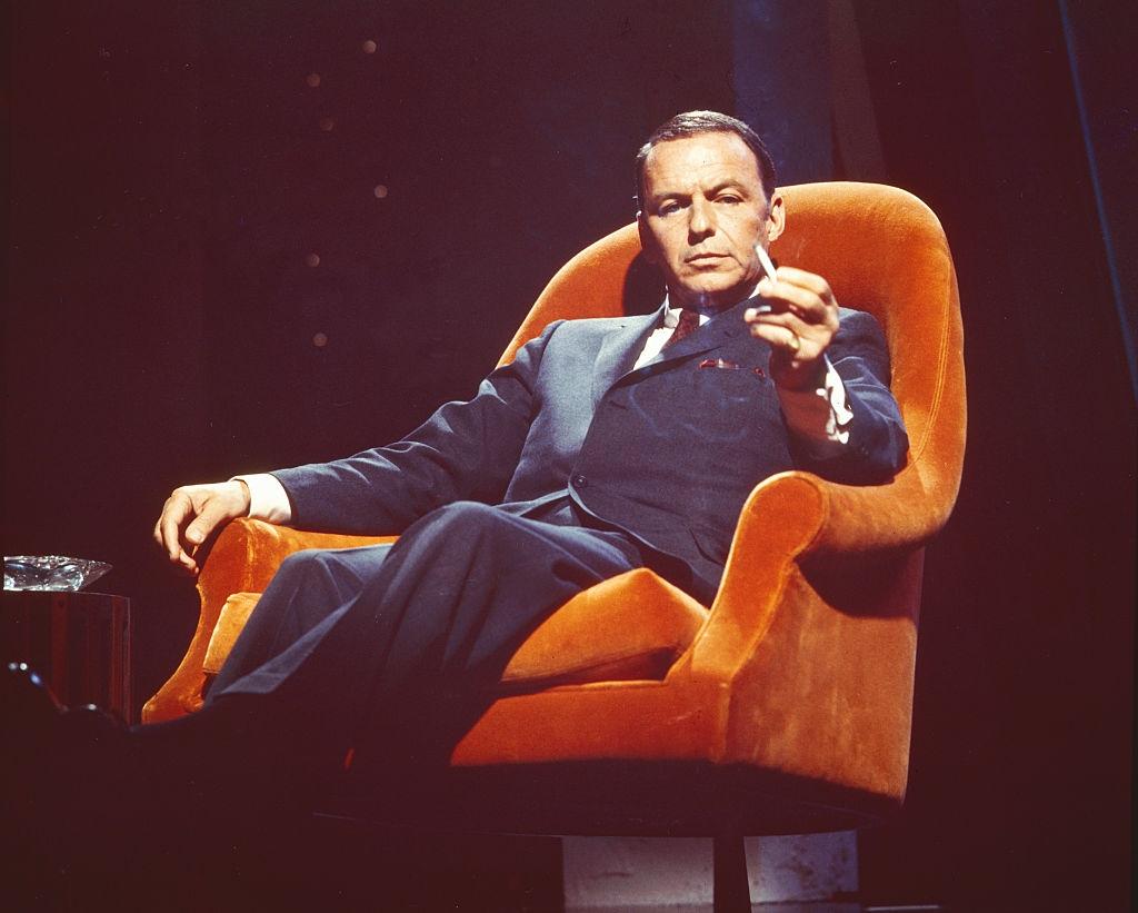Frank Sinatra Net Worth 2020