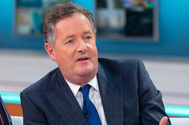 Piers Morgan Net Worth