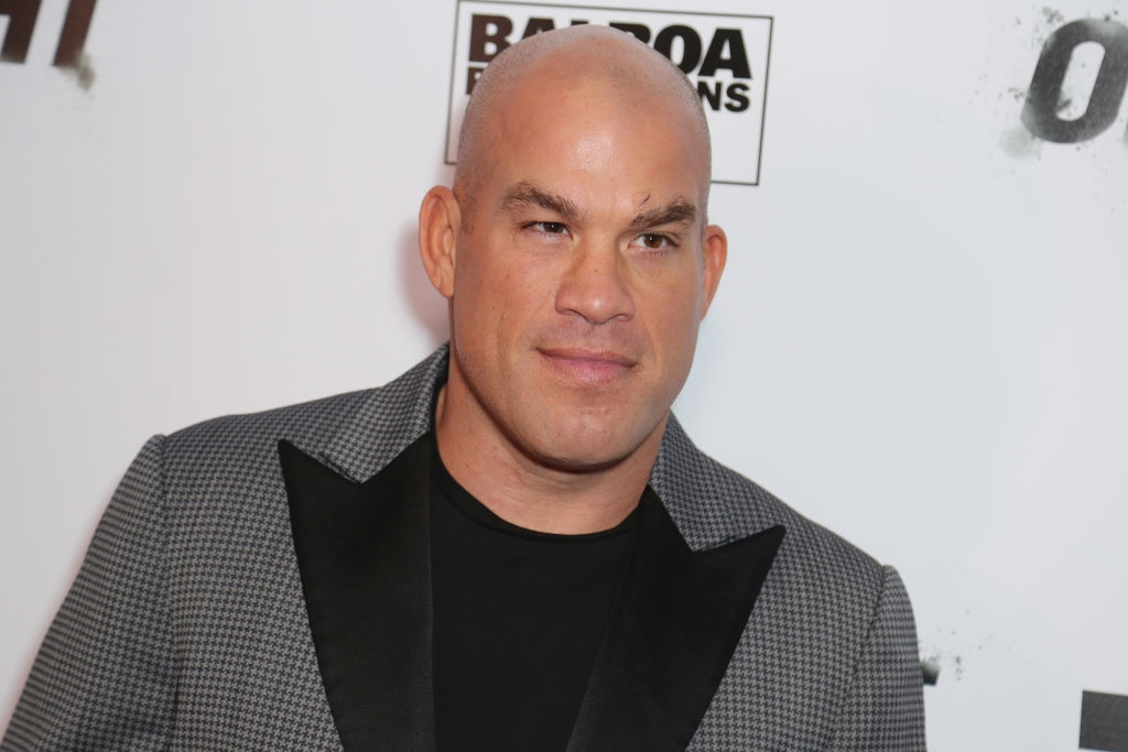 Tito Ortiz Net Worth 2020, Biography, Awards, and Instagram