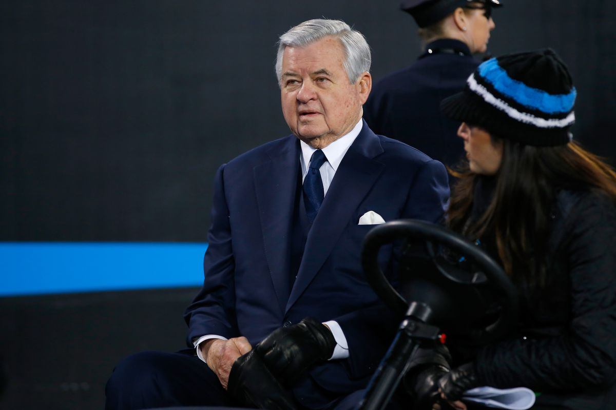 Jerry Richardson Net Worth 2020, Biography, Awards and Instagram