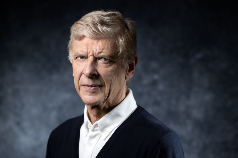 Arsene Wenger Competing to become Bayern Munich Team Coach