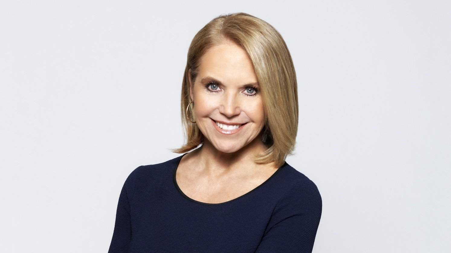 Katie Couric Everywhere But ABC Anchor Chair, Exec Says