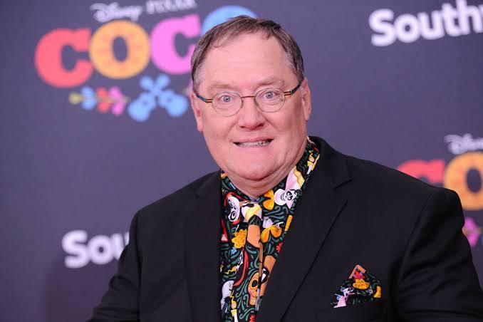 John Lasseter Net Worth